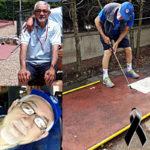 Lutto per Bruno Venuto - MSC Sanremo