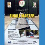 Finale Master Arizzano 2019
