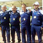 Mc Follonica 1 primo a squadre - Trofeo Mistica 2019