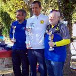 Seconda giornata gare nazionali: Rapallo, vince Porta davanti a Schàppy e Caffo