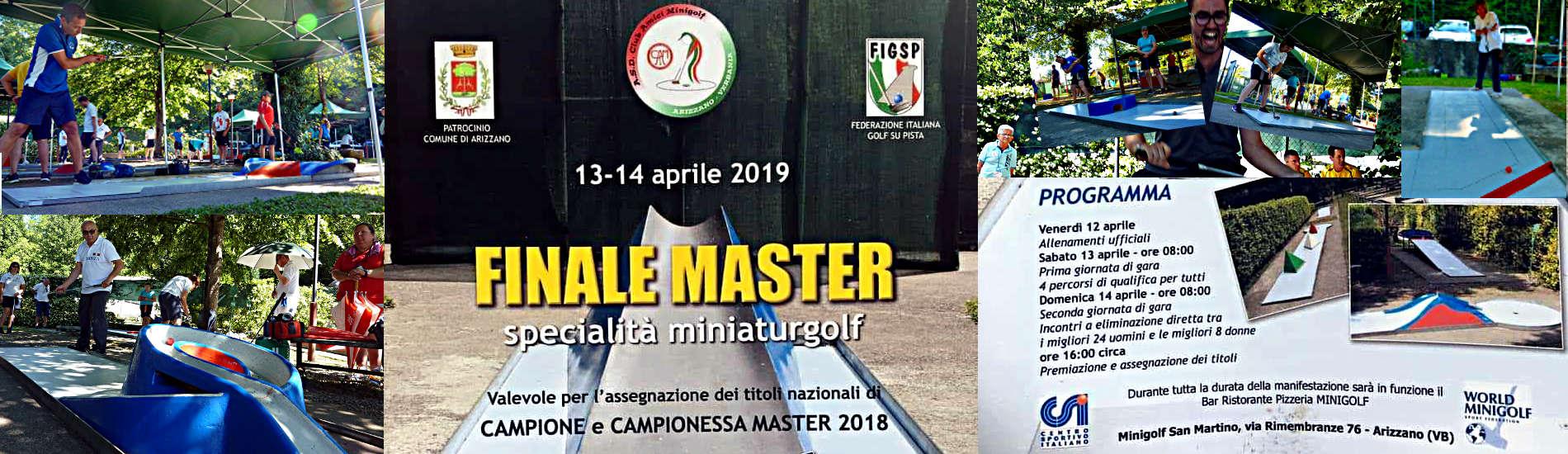 I Master ad Arizzano