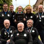 GSP Cusano Milanino primo a squadre - gara c2 Palazzolo 2019