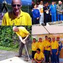 Lutto per la scomparsa di Leonardo Zuppardo del club Rapallo