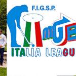 Vincitori e podi Italia League e Campionati italiani a squadre 2019