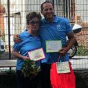 Rina Blundo e Alessio Zunino assoluti It Sanremo 2019