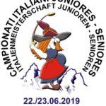 Campionati italiani Siusi 2019