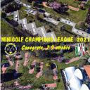 Minigolf Champions League 2021 a Canegrate (MI)