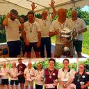 Coppa Italia e Master golf su pista sordi 2019