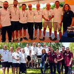 Coppa Italia golf su pista sordi 2019 - Ass. Pavoni Brescia