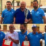 Podio Senior Uomini It Sanremo 2019