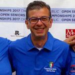 Convocati Nazionale Senior 2019 - Francesco Leuci