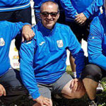 Convocati Nazionale Senior 2019 - Gianni Montauti