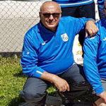 Convocati Nazionale Senior 2019 - Gioachino Ricchiuto
