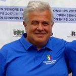 Convocati Nazionale Senior 2019 - Guido Mattaini