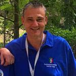 Convocati Nazionale Senior 2019 - Luca Gavazzi