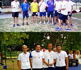 I vincitori del Memorial Monga 2019