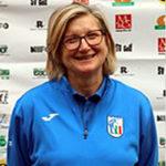 Convocati Nazionale Senior 2019 - Paola Tecchio