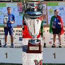 Campionati italiani assoluti 2019 - Paolo Porta e Anna Bandera i vincitori