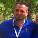 Convocati Nazionale Senior 2019 - Rudi Giroldini