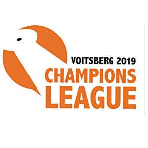 European Cup Voitsberg 2019
