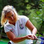 Silvia Bandera - Nazionale italiana Elite 2019