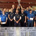 Coppa Italia minigolf 2018 - M.C. Monza vincitore